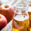 Apple Cider Vinegar, One Prescription Treats Many Skin Infections