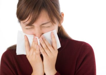Cold or Allergy? Confused? Here is how to tell the difference
