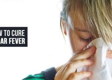 How Cedar Fever differ from common fever | Symptoms & Treatments