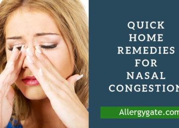 Nasal Congestion – Surprising Causes & Natural Treatments