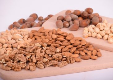 Nut allergy, How to detect and manage it