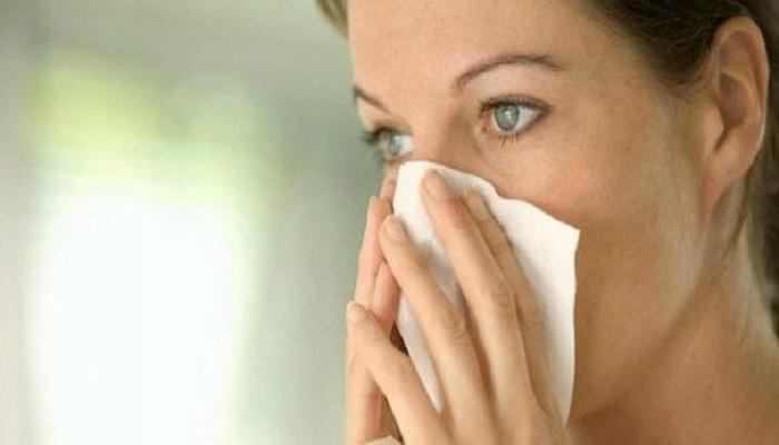 Symptoms of Allergic Rhinitis