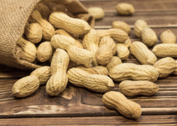 Living With Peanut Allergy