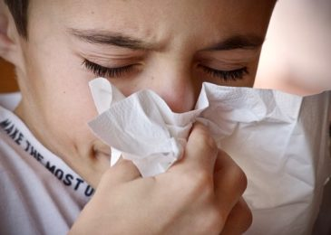 How To Calm The Itching And Sneezing