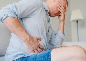 Diarrhea causes