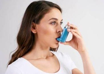 Asthma – Diagnosis & Treament